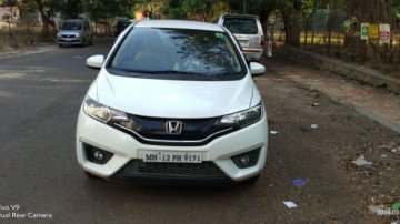 2017 Honda Jazz for sale at low price