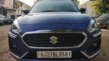 Maruti Dzire ZDI Plus 2017 for sale