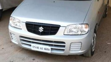 Maruti Suzuki Alto LXi BS-III, 2012, Petrol for sale