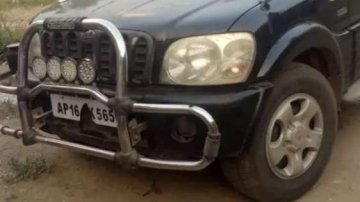 2004 Mahindra Scorpio for sale