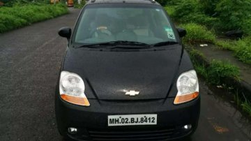 Used Datsun GO 2009 car at low price