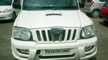 Used 2014 Mahindra Scorpio for sale