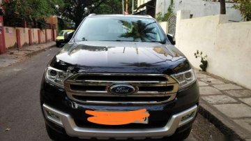 2017 Ford Endeavour for sale at low price