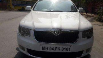 Used Skoda Superb car 2012 for sale at low price