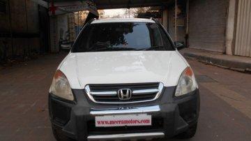 Honda CR-V 2.0L 2WD AT for sale