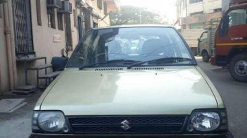 Used Maruti Suzuki 800 2006 car at low price