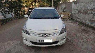 Hyundai Verna 1.4 VTVT 2015 for sale