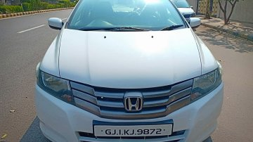 Used Honda City 1.5 EXI S 2011 for sale