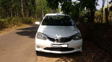 Used Datsun GO 2014 car at low price