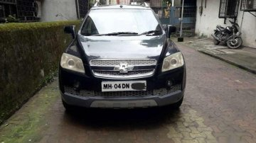 Used Chevrolet Captiva car 2008 for sale at low price