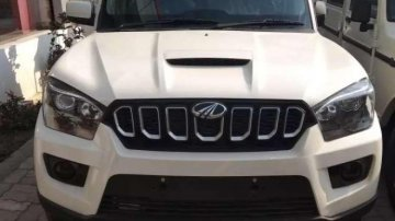 Used 2019 Mahindra Scorpio for sale