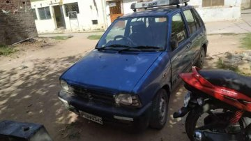Used Maruti Suzuki 800 car 2009 for sale  at low price