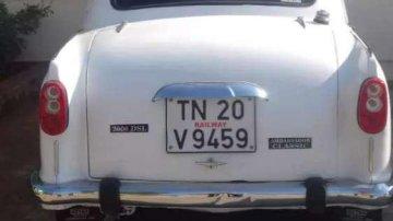 2002 Hindustan Motors Ambassador for sale