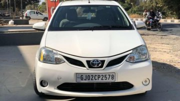 Toyota Etios Liva 2015 for sale
