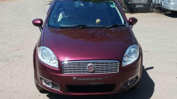 Used Fiat Linea 2013 car at low price