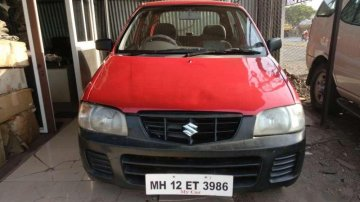 Used Maruti Suzuki Alto car 2008 for sale at low price