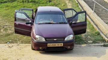 Ford Ikon 2007 for sale