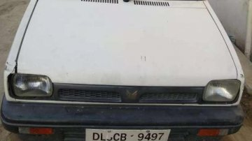 Used Maruti Suzuki 800 car 1997 for sale  at low price