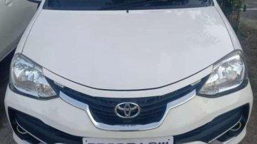 Toyota Etios 2016 for sale