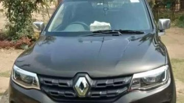 Used Renault Kwid 2016 car at low price