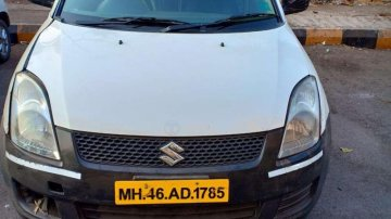Used Maruti Suzuki Swift Dzire car 2016 for sale at low price