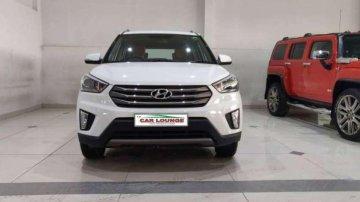 Used Hyundai Creta 1.6 SX 2017 for sale