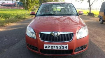 Used Skoda Fabia car 2008 for sale at low price