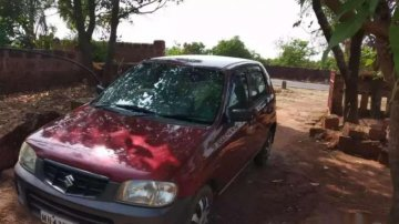 Used Datsun GO car 2009 for sale at low price