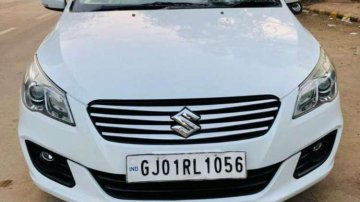 Used Maruti Suzuki Ciaz 2015 car at low price