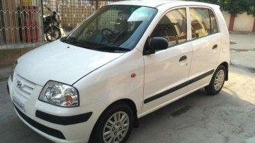 Used Hyundai Santro Xing 2010 car at low price