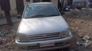 Used Maruti Suzuki Zen 2004 car at low price