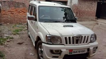 2009 Mahindra Scorpio for sale at low price