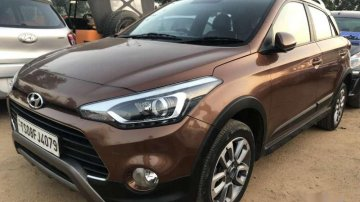 Used Hyundai i20 Active 2017 car at low price