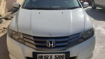 Used Honda City car 2010 for sale at low price
