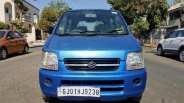 Maruti Suzuki Wagon R LXI, 2005, Petrol for sale