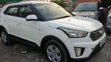 Hyundai Creta 1.6 E Plus 2017 for sale