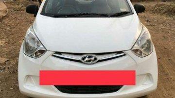 Used Hyundai Eon 2015 car at low price