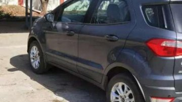 Used Ford EcoSport car 2016 for sale at low price