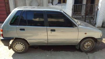 Used Datsun GO 2002 car at low price