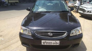 Hyundai Accent Executive LPG 2009 for sale
