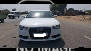 2011 Audi A6 for sale at low price