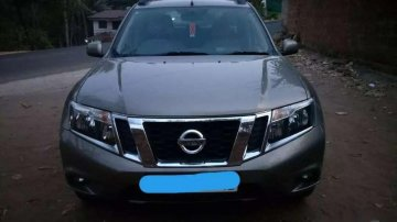 Used Nissan Terrano XL 2014 for sale