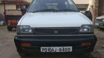 1998 Maruti Suzuki 800 for sale