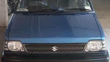 Maruti Suzuki 800 Std BS-III, 2006, Petrol for sale