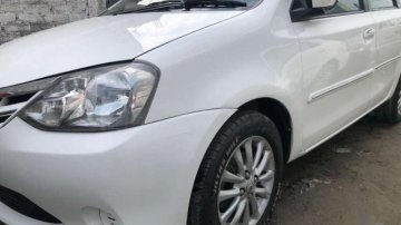 Toyota Etios VD 2014 for sale