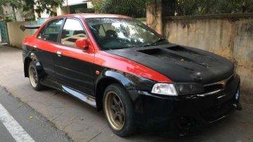 Used 2000 Mitsubishi Lancer for sale