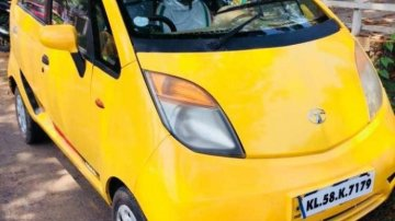 2013 Tata Nano for sale at low price
