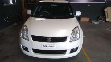 Maruti Suzuki Swift VDi, 2011, Diesel for sale