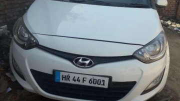 Used Datsun GO car 2012 for sale at low price