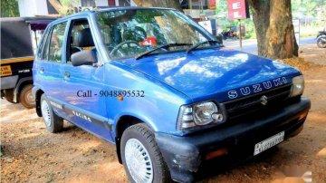 2007 Maruti Suzuki 800 for sale at low price